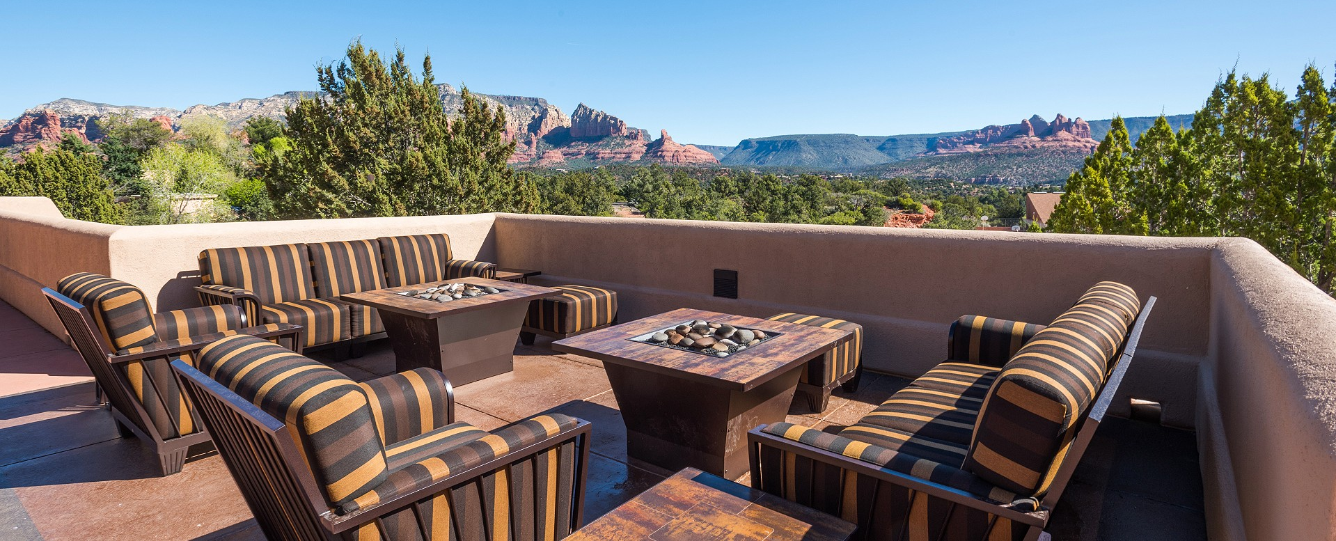 Best Western Plus Inn of Sedona-Terrace